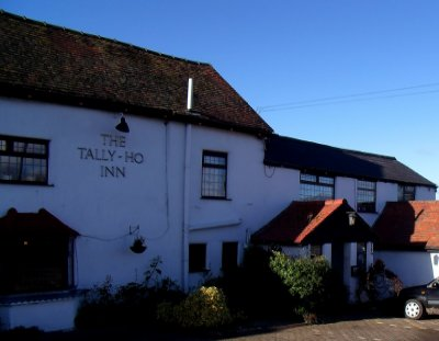 The Tally Ho Inn
